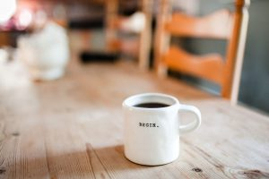 begin-cup