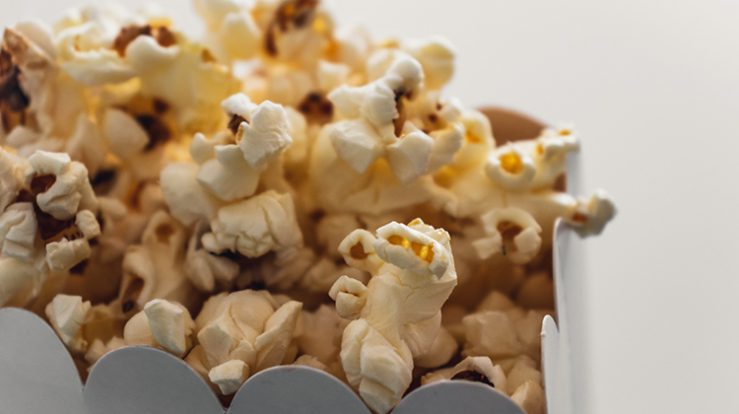 The Danish Popcorn Revolution of 2015