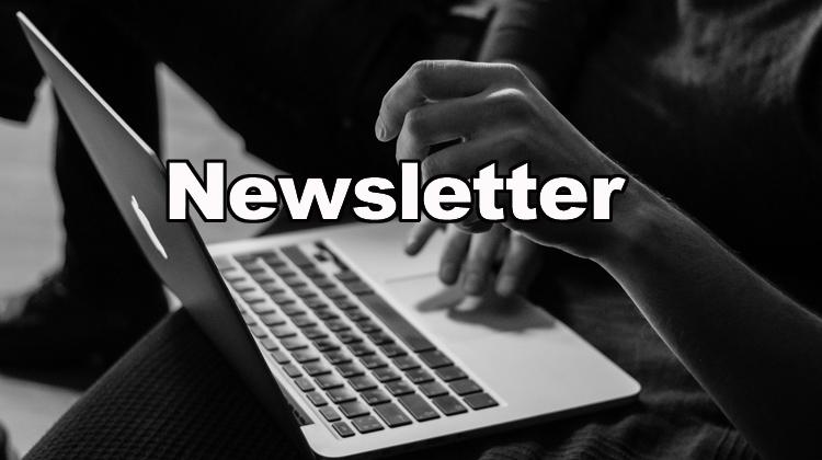 Marketplace newsletter