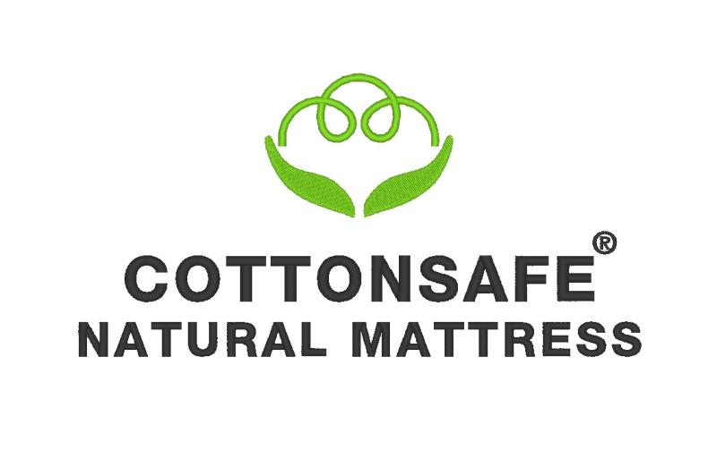 Natural and flame retardant free mattress