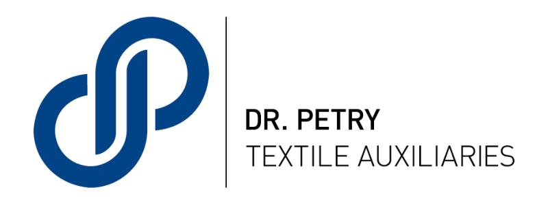 PERIXEN FDA – Biodegradable lubricant for sewing threads