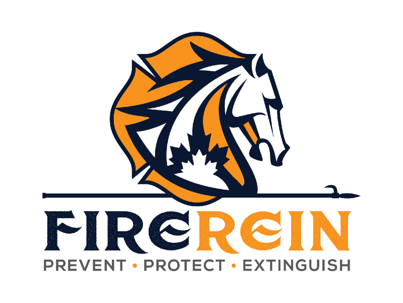 FireRein Eco-Gel™ - Firefighting gel