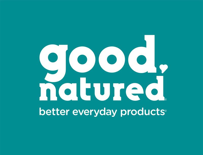 good natured Plant-Based Food Packaging